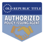 Old Republic Agent Logo