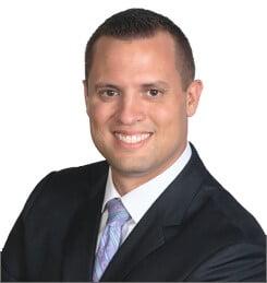 Dennis Leiva, MBA