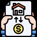 Borrowers Calculator Icon
